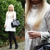 weißes Kleid | Style my Fashion
