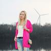 rosa Pulli & Pumps | Style my Fashion