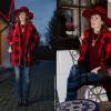 Red HAT | Style my Fashion