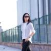 MUUBAA LEATHER PANTS and AMAZING STILETTOS | Style my Fashion