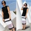 BIANCA DRESS BY CHRISTINE & CHRISTOPHE | Style my Fashion