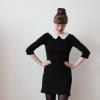 Preppy dress | Style my Fashion