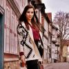 aztec & bordeaux | Style my Fashion