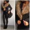 Black Highlight | Style my Fashion