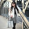 Die Overknees, die nicht über die Knie gehen | Style my Fashion