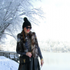 First Snow | Style my Fashion