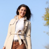 Schickes Herbstoutfit für den Job | Style my Fashion