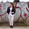 Plus Size Business Outfit | Style my Fashion