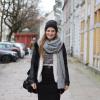 Midiskirt | Style my Fashion