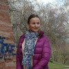 Daunenjacke, lila, leicht | Style my Fashion