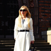 white coat | Style my Fashion