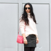 Leather Skirt with Zips | Style my Fashion