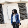 Blue and Black: Muubaa Total Look | Style my Fashion
