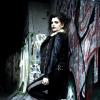 Fur vest Outfit - Punk & Chic