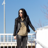 Welcome Spring: Yellow Geometrical Pattern | Style my Fashion