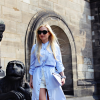 Baby blue | Style my Fashion