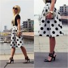 Polka Dot Skirt | Style my Fashion