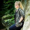 primark army blazer, zara boots und statementkette | Style my Fashion