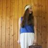 Die perfekte weiße Hose | Style my Fashion
