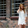 white summer | Style my Fashion