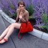 Business Chic - Nude Blazer + Leo Print + Orange Highlights | Style my Fashion