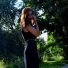 Das lange Schwarze | Style my Fashion