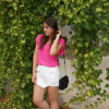 PINK IS ALWAYS A GOOD IDEA   Style my Fashion