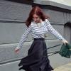 Midirock & Mustermix | Style my Fashion