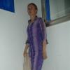 Schlangenprintkleid | Style my Fashion