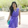 Lavender Rain | Style my Fashion