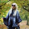 Poncho | Style my Fashion
