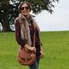 Fake-Fur-Weste und Karohemd | Style my Fashion