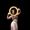 DIY Halloween Gold Medusa Versace Costume | Style my Fashion