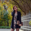 Herbstliche Blumen | Style my Fashion