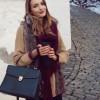 Fir Green Vintage Bag | Style my Fashion