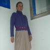 Flirty Winter: Zopfpulli & Sommerrock | Style my Fashion