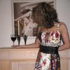 Patchwork Sommerkleid von Kassis | Style my Fashion