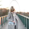 Creme All Over and Silver Details | Style my Fashion