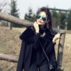 All Black | Style my Fashion