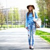 denim love | Style my Fashion