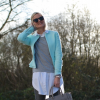 First Spring Days | Style my Fashion