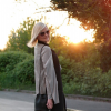 Sans NL Jacket and Long Blouse | Style my Fashion