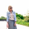 Palazzo Pants, Silver Flats and Rebecca Minkoff Bag | Style my Fashion
