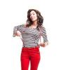Styling-Tipps für angesagte Caprihosen  | Style my Fashion