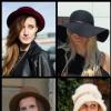 Hüte richtig kombinieren - wichtige Styling-Tipps!   Style my Fashion