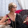 Silvesterparty im Great Gatsby Look | Style my Fashion
