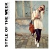 Style of the Week: Julschge (Woche 12 / 2014) | Style my Fashion