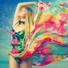 Blumige Aussichten – Der Blumentrend  | Style my Fashion
