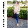 Style of the Week: Julschge (Woche 18 / 2014) | Style my Fashion