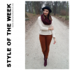 Style of the Week: Regenbogenland (Woche 04 / 2015) | Style my Fashion